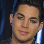 Adam Lambert: Centre of the storm