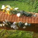 Eco-burial: The future of death