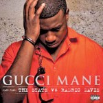 Gucci Mane — The State vs. Radic Davis