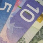 Keeping your portfolio from tumbling as the loonie climbs