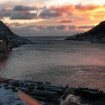 Travel: St. John's, Nfld