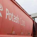 Potash: Fertilizer for growth