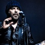 The Performer: Canadian musician and producer Daniel Lanois