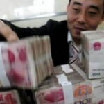Yuan to make money?